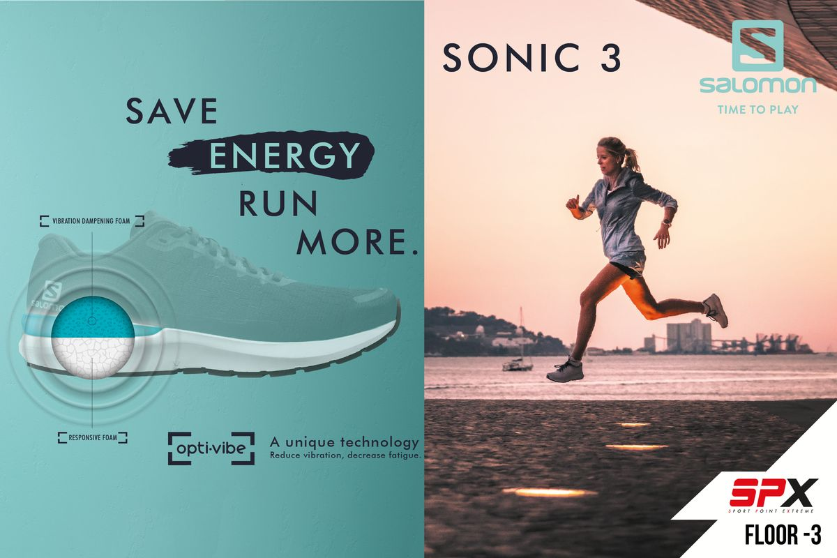 Save Energy Run More