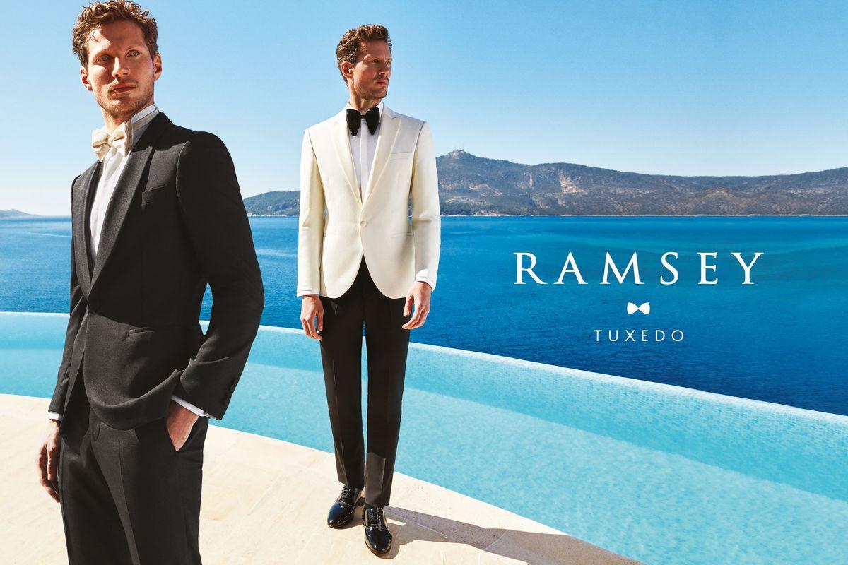 Ramsey X Tuxedo