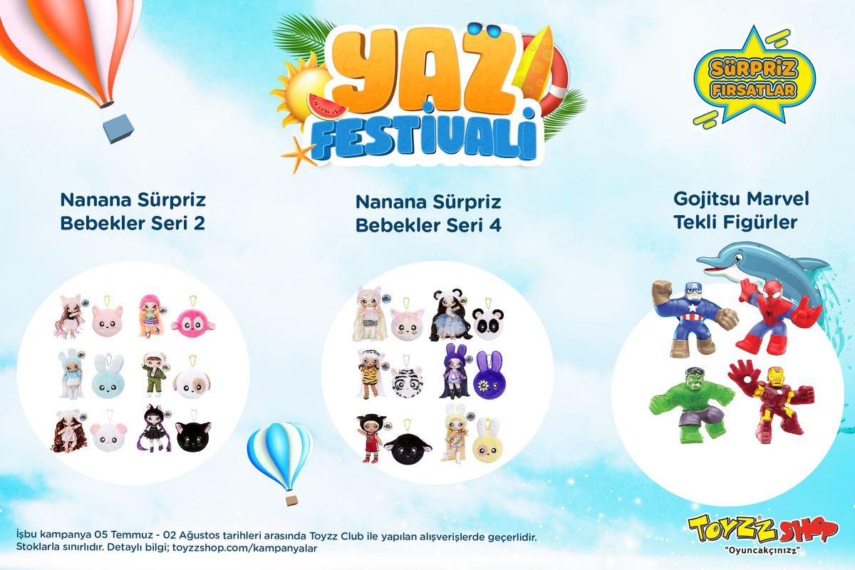 Yaz Festivali